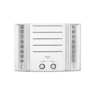 Ar Condicionado Janela Manual Springer Midea 7.500 Btus Frio 127v 1F QCI078BB