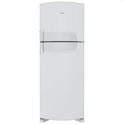 Refrigerador Consul CRD49AB com Cycle Defrost com Prateleiras Reguláveis 450L