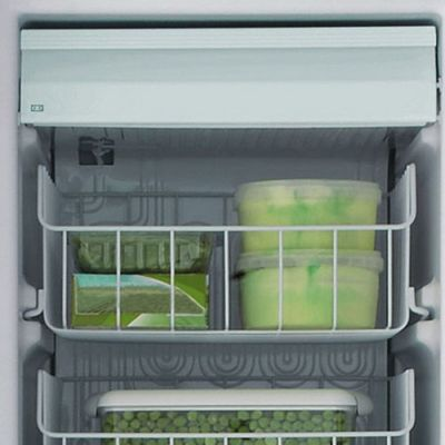 Freezer Vertical Consul Slim 200 CVU20G - 142 L