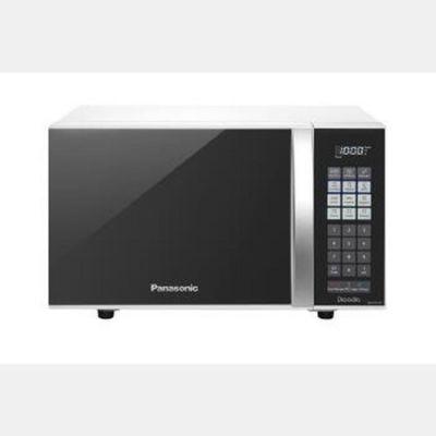 Forno Microondas Panasonic NN-ST27JW com Receitas Pré-Programadas Branco – 21 L