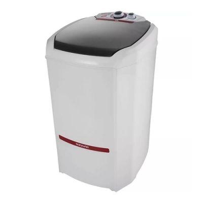 Lavadora Lavamax Eco Suggar 13KG - 06 Programas de Lavagem, 02 Dispensers, Super