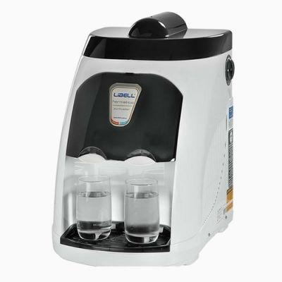 Purificador Filtro De Água Refrigerada Libell Acqua Flex Hermético 127V