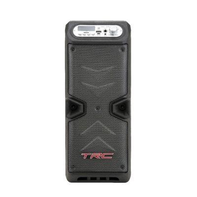 Caixa de Som Portátil TRC219 Bluetooth 35W Amplificada