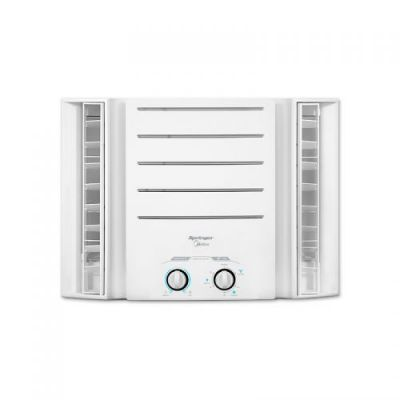 Ar Condicionado Janela Manual Springer Midea 10000 Btus Frio - 1F QCI108BB 127v