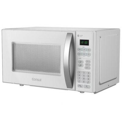 Forno Microondas Consul 20 Litros Branco com Função Descongelar
