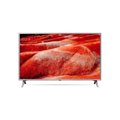 "Smart TV LED 50"" Ultra HD 4K LG 50UM 751C Inteligência Artificial 4 HDMI 2 USB"