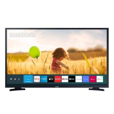 "TV Smart LED 43"" Full HD Samsung LH43BET com HDR - Tizen"