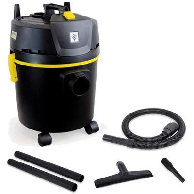 Aspirador de Pó e Líquido 15 Litros 1250W NT 585 Basic KARCHER