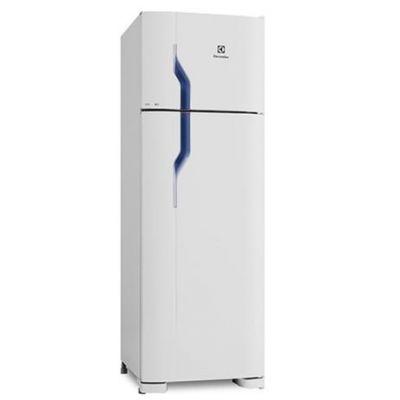 Refrigerador Electrolux DC35A 260 Litros 127v Branca