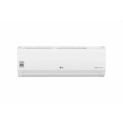 Ar-condicionado LG Dual Inverter Voice Split Hi Wall 9.000 Btu/h Frio 220V