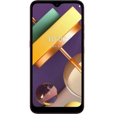 "Smartphone LG K22+ 64GB Dual Chip Android 10 Tela 6.2"" Quad Core 4G Câmera 13MP+"