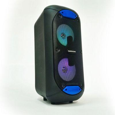 Caixa de Som Amplificada AD500  Startbox 100W Bivolt Maxxisound