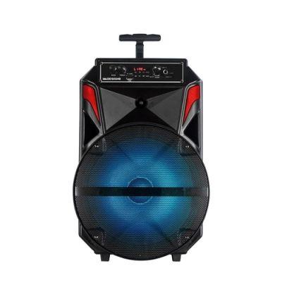 Caixa de Som Amplificada Vc1202  Falconbox 350W Bivolt Maxxisound