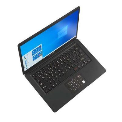 Notebook Multilaser Legacy Book Intel Pentium Quadcore 4GB 64GB Windows 10 Home
