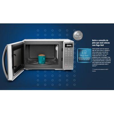 Forno Microondas Panasonic NN-ST27L 21 Litros 110v