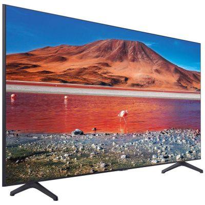 "TV Led 65"" Smart Samsung LH65BETHVGGXZD Ultra HD 4K 2HDMI 1USB Wifi"