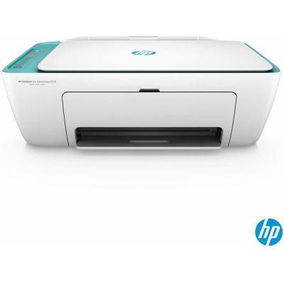 Multifuncional HP DeskJet Ink Advantage 2376 - Impressora, Copiadora e Scanner