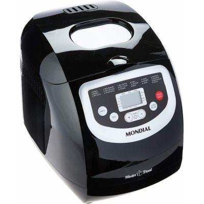Panificadora Mondial NPF-53 Master Bread 700W