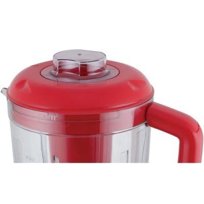 Liquidificador britânia eletronic filter 4v 800w 110v - vm