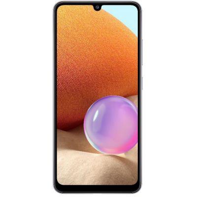 Smartphone Samsung A32 128GB  Tela 6.4 4GB RAM Câmera Quádrupla Selfie 20MP