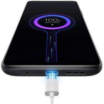 """Smartphone Xiaomí Poco M3 Azul 64/4GB  FHD+ 6,53"""" Câmera Tripla 48MP 6.000mAh"""