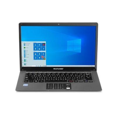 Notebook Multilaser Legacy Cloud 14 Polegadas Hd 64gb, 2gb Ram