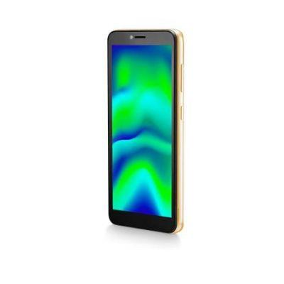 "Smartphone Multilaser F Pro 2 dourado P9153 32GB 4G Tela 5.5"" 8MP Frontal 5MP"