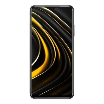 Xiaomi Poco M3 preto  64Gb 4GB tela 6.53 câmera tripla 6.000mAh