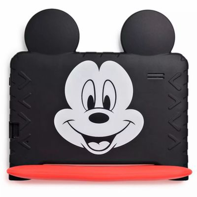 """Tablet Multilaser Mickey Plus 7"""" 32GB 1GB Quad Core 1.5GHz Android NB367 - Preto"""