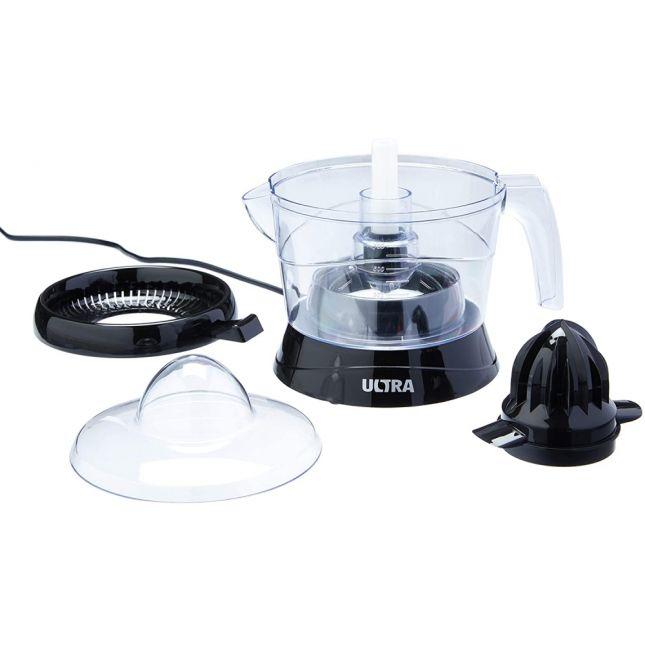Espremedor De Frutas Mondial Ultra black E-04 127v 25w