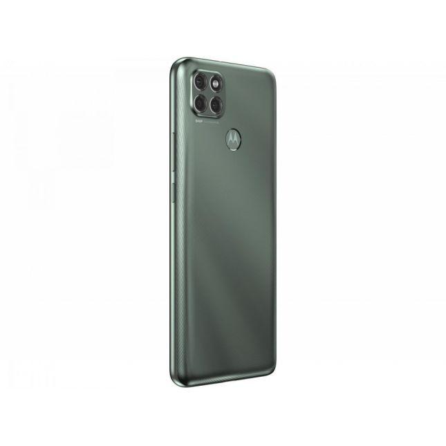 "Smartphone Motorola Moto G9 Power verde 128GB 4GB  Tela 6,8"" Câmera tripla"