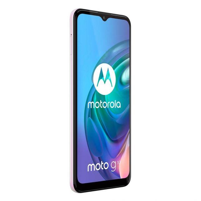Smartphone Motorola G10 64GB 4G i Tela 6.5'' 4GB RAM Câmera Quádrupla